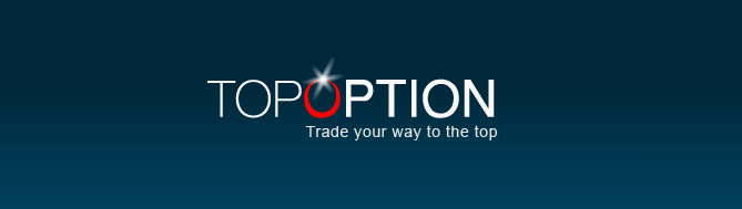 Top Option logo grand
