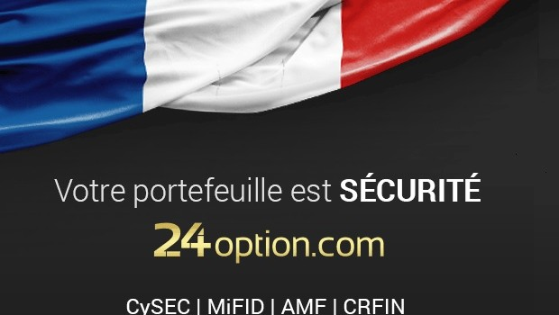 Option binaire regul en france