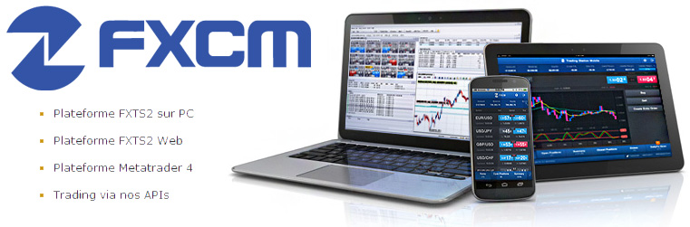 fxcm multi device